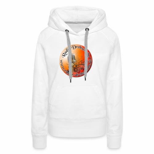 logo rds runt - Frauen Premium Hoodie