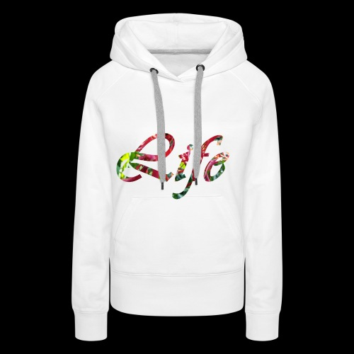 Summer Freedom Party Friends Party Life Trends - Frauen Premium Hoodie