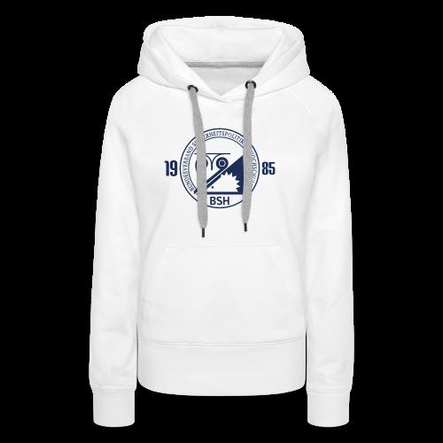 BSH original - Frauen Premium Hoodie