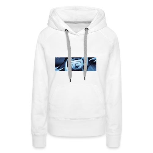 Fallen Nelixz - Frauen Premium Hoodie