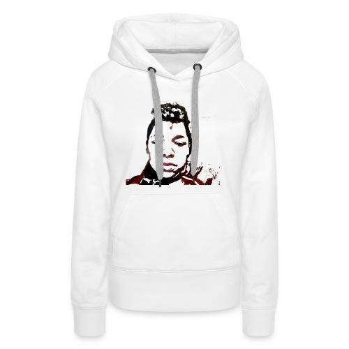 Renanshop - Frauen Premium Hoodie