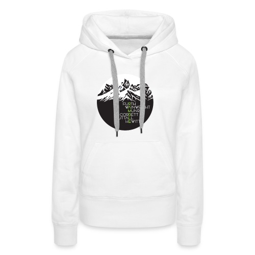 Bag Em All - Women's Premium Hoodie