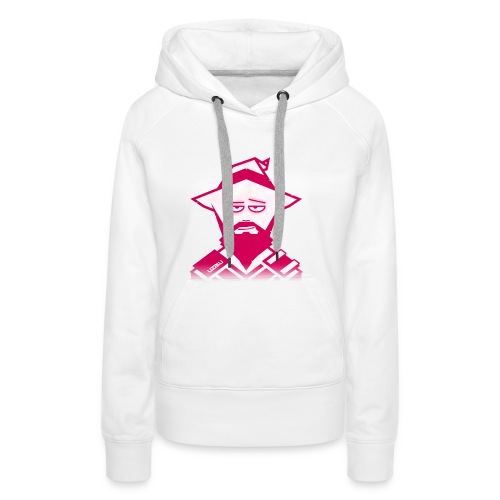 uzalu the Wizard - Women's Premium Hoodie