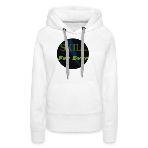 Skiller Shooter Merch - Frauen Premium Hoodie