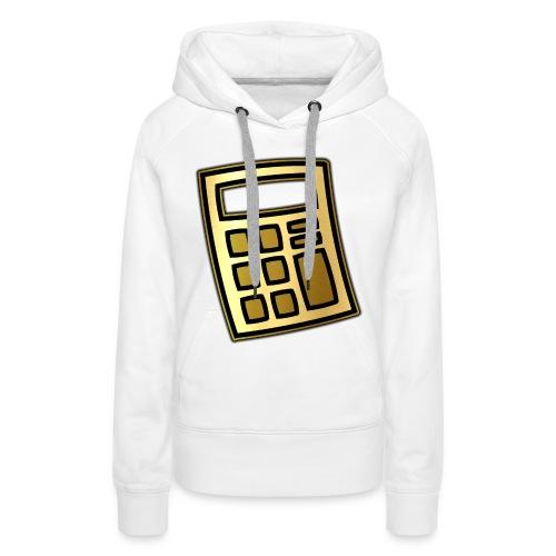 zakrekenmachine - Women's Premium Hoodie