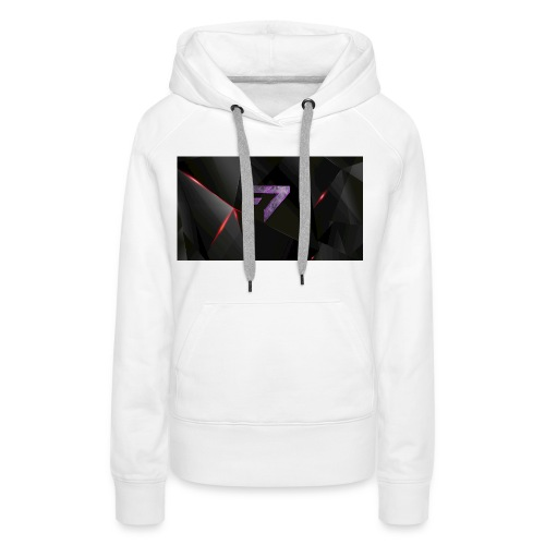 f7Logo - Women's Premium Hoodie