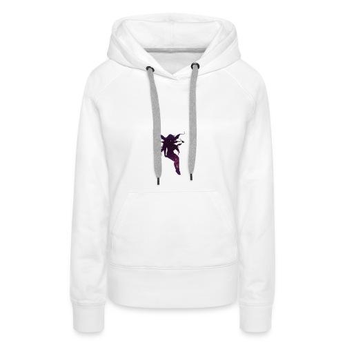 fairy dust - Women's Premium Hoodie