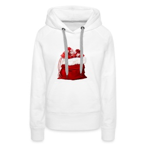 Christmas gifts t-shirt - Women's Premium Hoodie