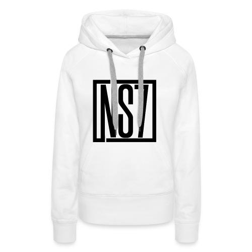 NS7 - Frauen Premium Hoodie