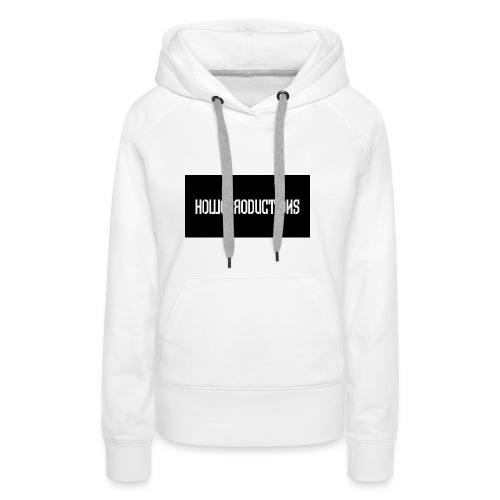 HowEProductions - Frauen Premium Hoodie