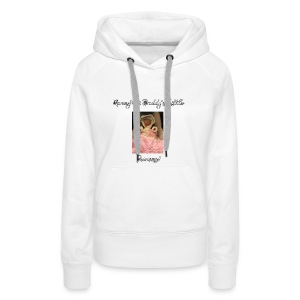 Daughter - Women's Premium Hoodie