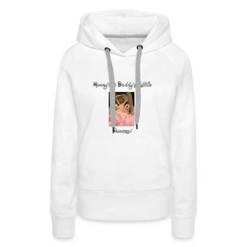 Daughter - Women's Premium Hoodie