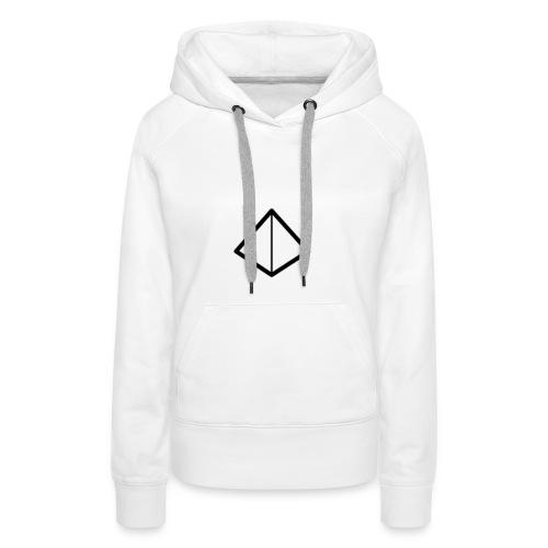 Naamloos-1-png - Vrouwen Premium hoodie