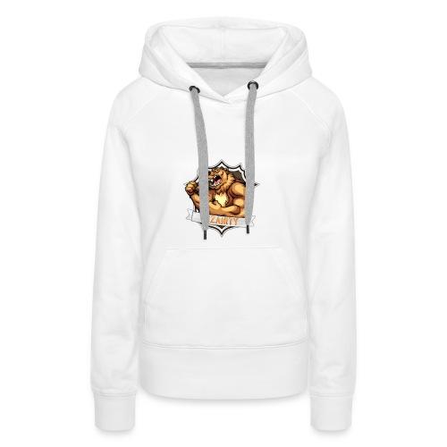 Insanity - Sweater (Normal) - Premium hettegenser for kvinner