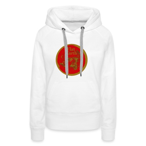 Chinesesience - Frauen Premium Hoodie