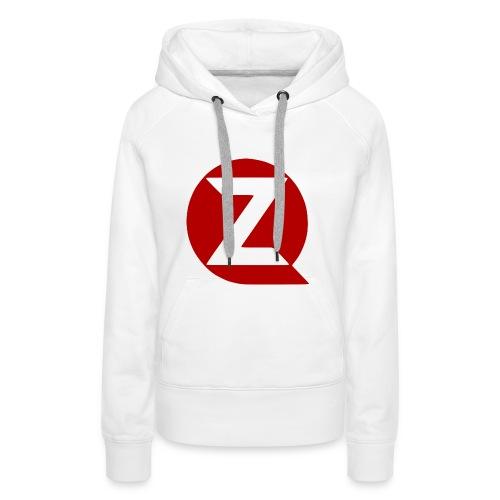 QZ - Women's Premium Hoodie