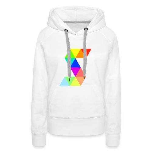 StoneWard - T-Shirt - MAN - Vrouwen Premium hoodie