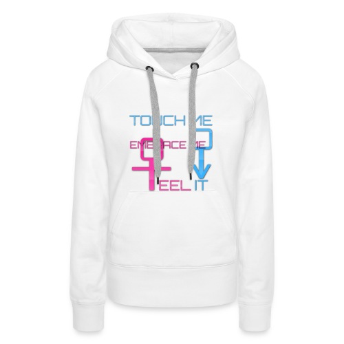 Sex and more on - Women's Premium Hoodie