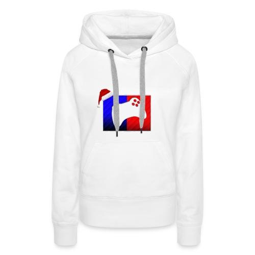 XboxgamerZ Kerst Shirt LIMITED EDITON (21/01) - Vrouwen Premium hoodie