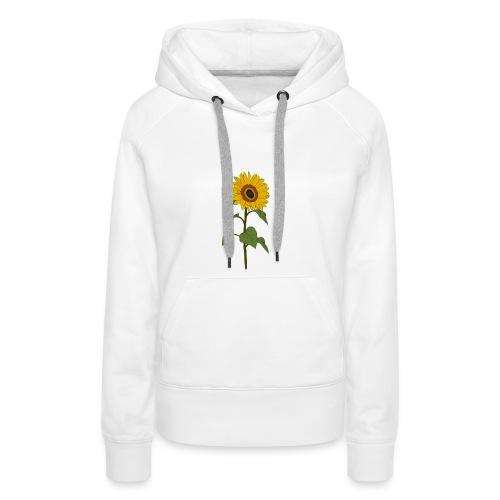 Sunflower - Premiumluvtröja dam