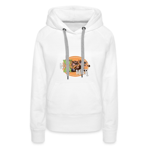 nixenmeer - Vrouwen Premium hoodie
