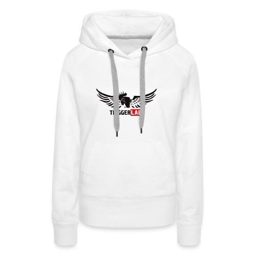 TIJN - Vrouwen Premium hoodie