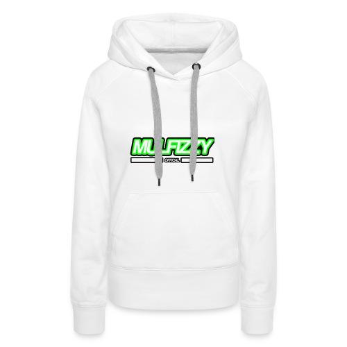 Mulfizzy T-Shirt - Women's Premium Hoodie