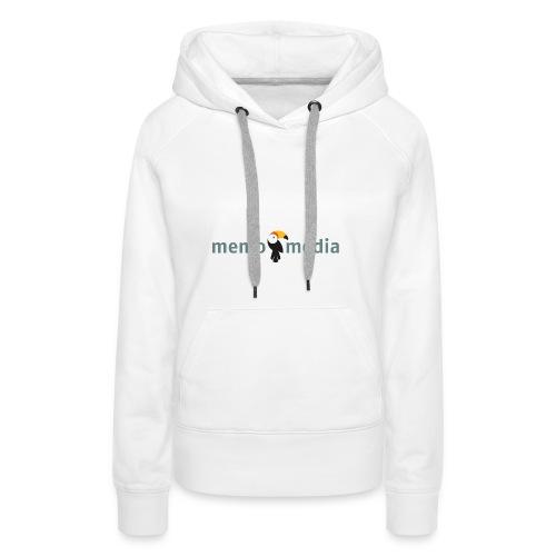 Memo - Frauen Premium Hoodie