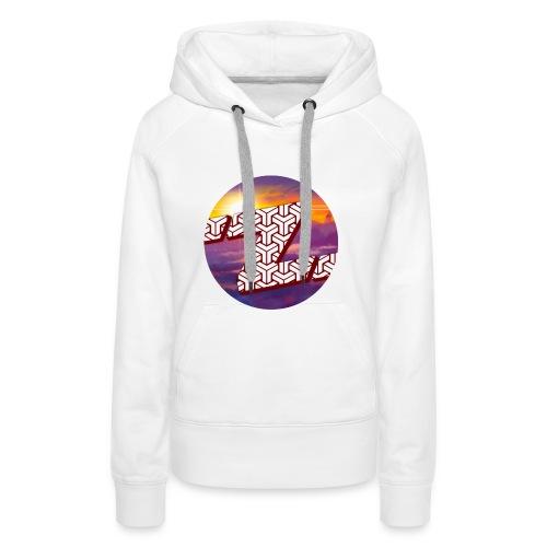 Zestalot Merchandise - Women's Premium Hoodie