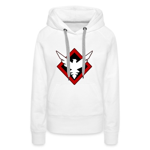 VirtuaL Merchandise - Frauen Premium Hoodie
