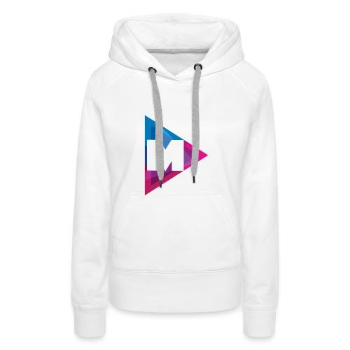 Mazzle - Frauen Premium Hoodie