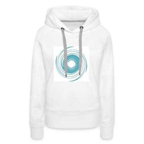 Swirl Jr. Merch - Women's Premium Hoodie