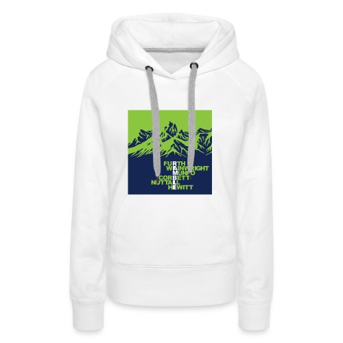 Bag Em All 2 - Women's Premium Hoodie