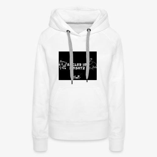 AiE - Frauen Premium Hoodie
