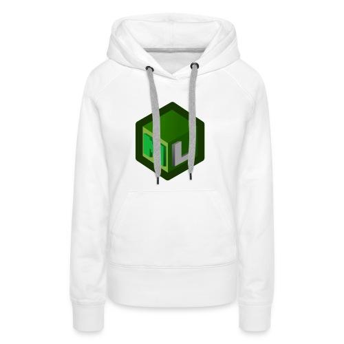 Logo ML - Women's Premium Hoodie