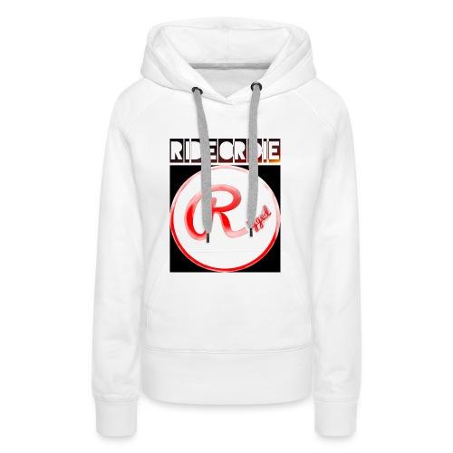Rigged - RIDEORDIE - Frauen Premium Hoodie