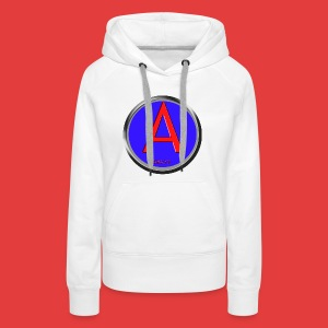 Abnoiz profile merch - Frauen Premium Hoodie
