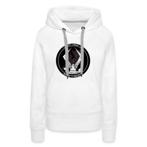 ASU-tank top - Vrouwen Premium hoodie