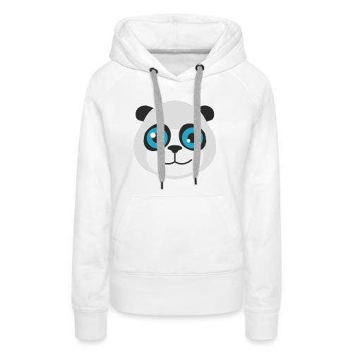 #PandaArmy - Women's Premium Hoodie