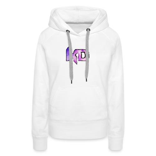 killerdanny04's logo - Women's Premium Hoodie