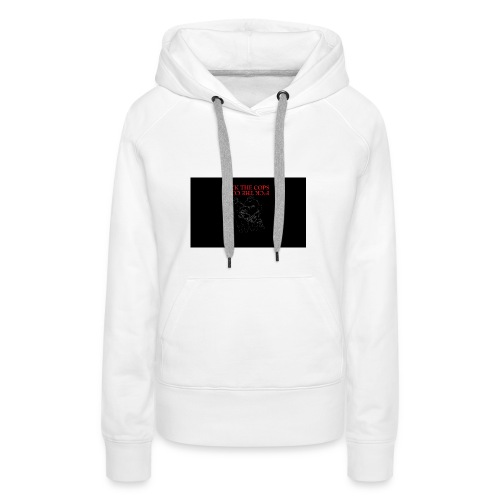 FTC - Vrouwen Premium hoodie