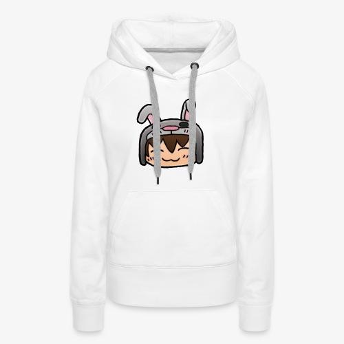 Osterhase - Frauen Premium Hoodie