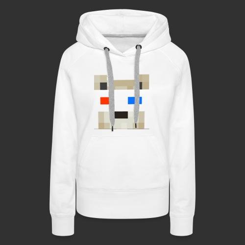 JRG logo Merch. - Vrouwen Premium hoodie