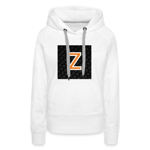 Zaragon Collection - Premiumluvtröja dam