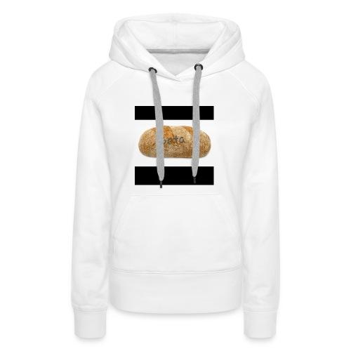 BetaBrot Zeichen - Frauen Premium Hoodie