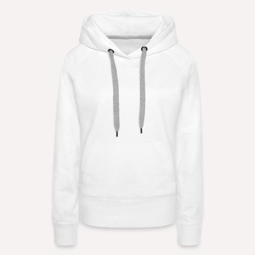 sterne - Frauen Premium Hoodie