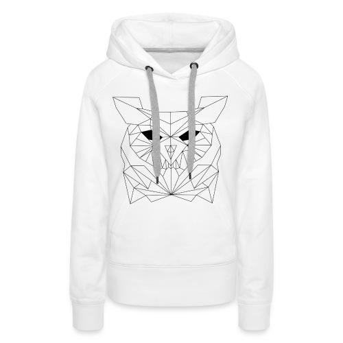 OwllwO - Frauen Premium Hoodie