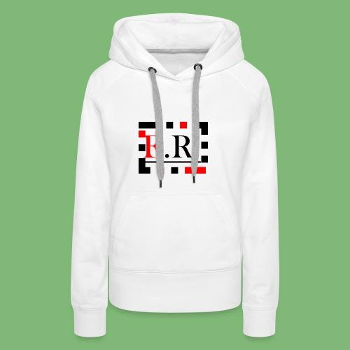 Design von E.R. - Frauen Premium Hoodie