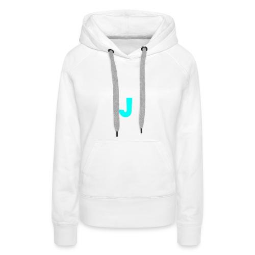 Jeffke Kind Hoodie - Vrouwen Premium hoodie