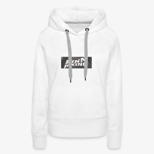 Bunn Boxing - Frauen Premium Hoodie